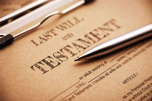 Wallis Legal Contesting a Will Lawyer